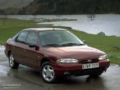 FORD MONDEO I 3.93-7.96